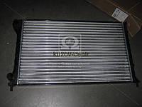 Радиатор охлаждения Fiat Doblo 01- (Tempest), OEM: TP.15.61.767 / Радіатор охолодження FIAT DOBLO 01- (TEMPEST)