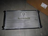 Радиатор охлаждения VW Golf 2 / JETTA 84-91 (Tempest), OEM: TP.15.65.1511 / Радіатор охолодження VW GOLF II / JETTA 84-91
