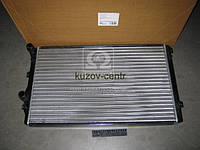 Радиатор охлаждения Skoda Octavia / Caddy / Passat 04- (Tempest), OEM: TP.15.65.280A / Радіатор охолодження SKODA OCTAVIA / CADDY /