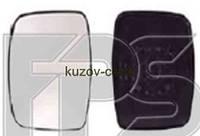 Вкладыш зеркала правого с обогревом на Mercedes-Benz,Мерседес-Бенц Vito (Вито) -02