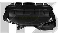 Защита двигателя пластмассовая на BMW (БМВ) 5 (Е39)