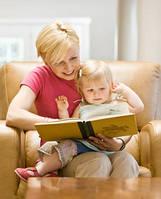 Подбор няни-воспитатель (детям от 1 до 4 лет)