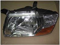 Фара правая на Митсубиси Паджеро Вагон,Mitsubishi Pajero Wagon -07