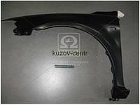 Крыло переднее левое на Mazda 6 (Мазда 6) 02-08