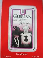 Guerlain La Petite Robe Noire edp 35ml / iPhone