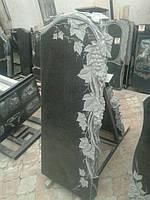 Памятники с виноградной лозой. Купить памятник Виноград №802