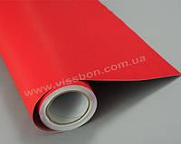Структурная пленка Алмазная крошка красного цвета (SOULIDE)