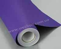 Структурная пленка Алмазная крошка фиолетового цвета (SOULIDE)