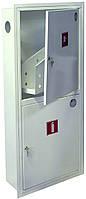 Шкаф пожарный ШПК-320 ВО встроенный без задней стенки 1300х600х230мм, Евросервис (000015120)