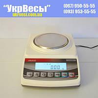 Весы электронные лабораторные BTU210D