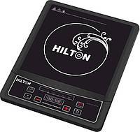 Индукционная плита Hilton EKI 3897, фото 1