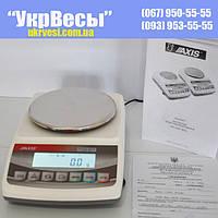 Весы лабораторные BTU2100D