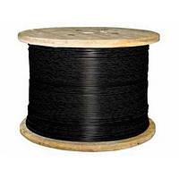 Відрізний кабель NEXANS TXLP BLACK (одножильний)