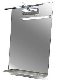 Зеркало с подогревом HGlass IHM 5080 L