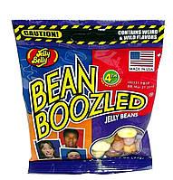 Обновленные Bean Boozled в пакетике. 4th edition