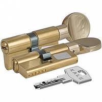 KALE цилиндр BM 80 (35+10+35)-5 ключей