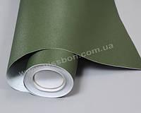 Структурная пленка Алмазная крошка, темнозеленая (SOULIDE)
