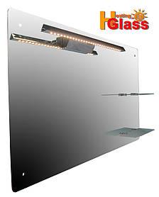 Зеркало с подогревом HGlass IHM 6010 L