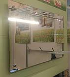 Зеркало с подогревом HGlass IHM 6010 L, фото 2