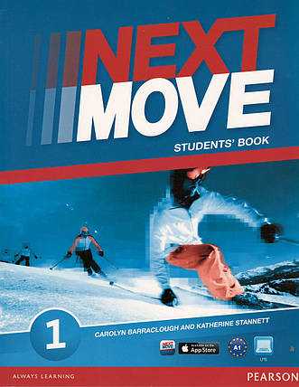 Next Move 1 Students' Book , фото 2