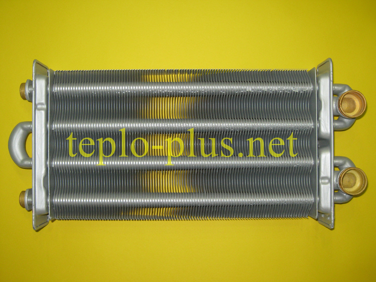 Теплообменник битермический R10023661 (10023661) Beretta Ciao N 28, Smart 28 CAI / CSI