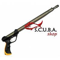 Пневмовакуумное подводное ружьё Pelengas Magnum 110+ (торцевая рукоять)