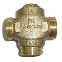 1776613 Трехходовой термостатический регулирующий клапан Teplomix DN 25