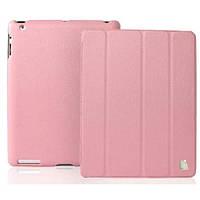 Чехол для iPad 2/3/4 JustCase Pink
