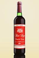 Вино сухое красное Пино Нуар Винодельческая станция
