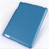 Чехол для iPad 2/3/4 JustCase Blue , фото 2