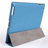 Чехол для iPad 2/3/4 JustCase Blue , фото 5