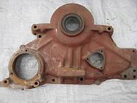 Крышка распределения двигателя Д-240 трактора МТЗ-80