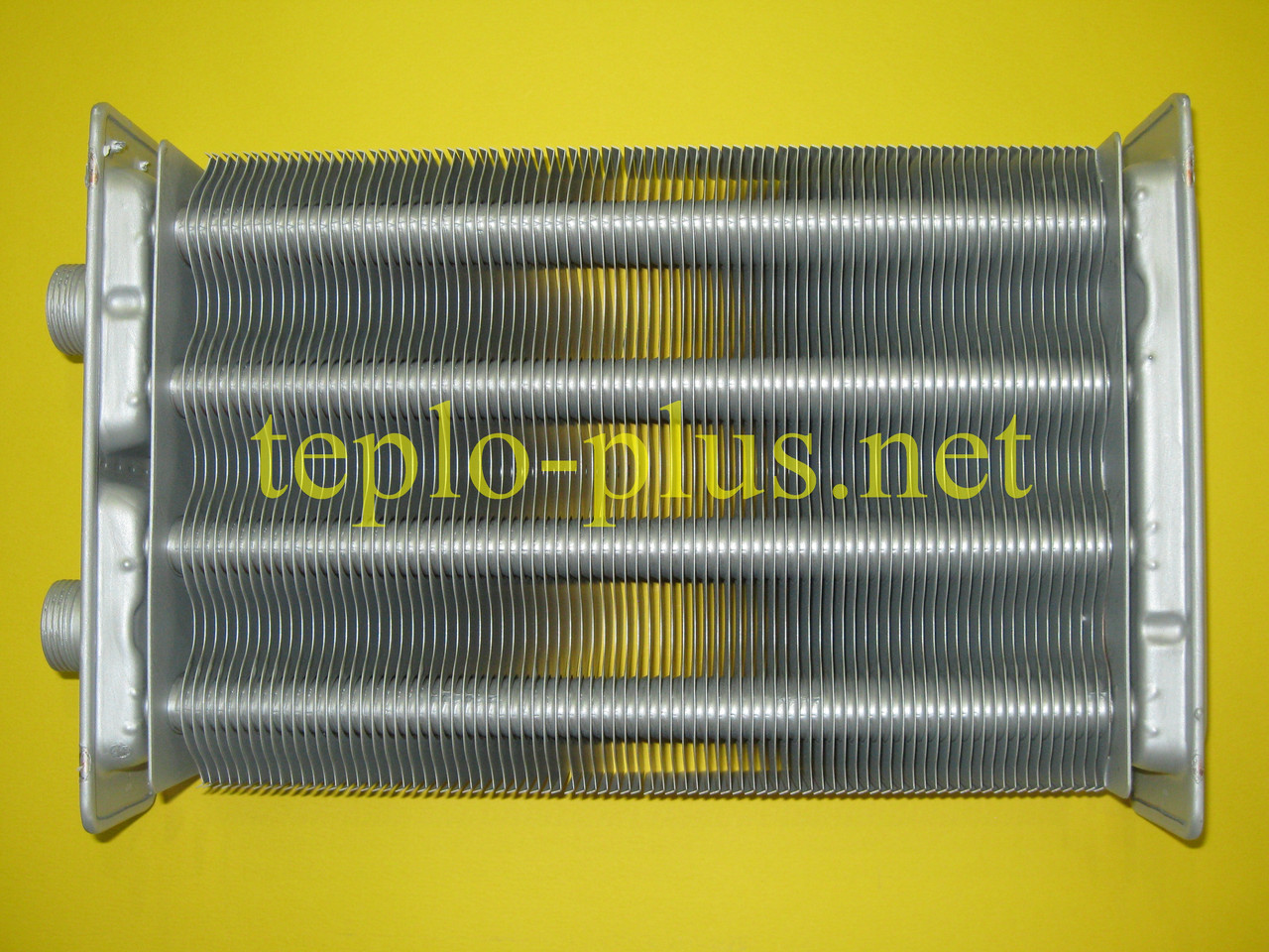 Теплообменник первичный (основной) R10029880 (R20005142, R20053721) Beretta City 24 CAI / CSI