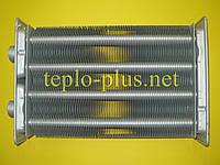 Теплообменник первичный (основной) R10029880 (R20005142, R20053721) Beretta City 24 CAI / CSI, фото 1