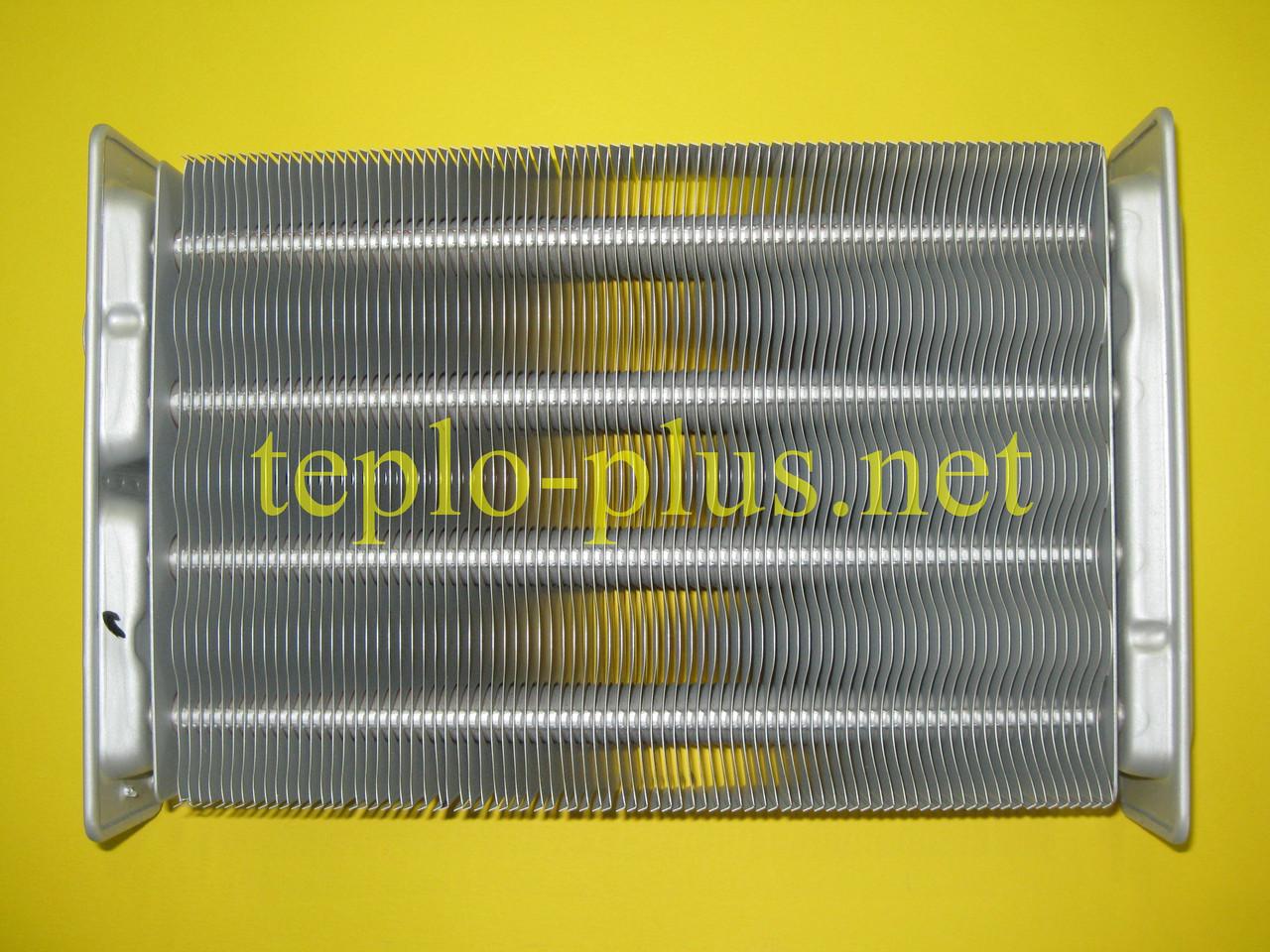 Теплообменник р основной для котлов vaillant вторичный теплообменник 065131