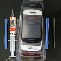 Стекло сенсорное для Samsung S3 Mini i8190