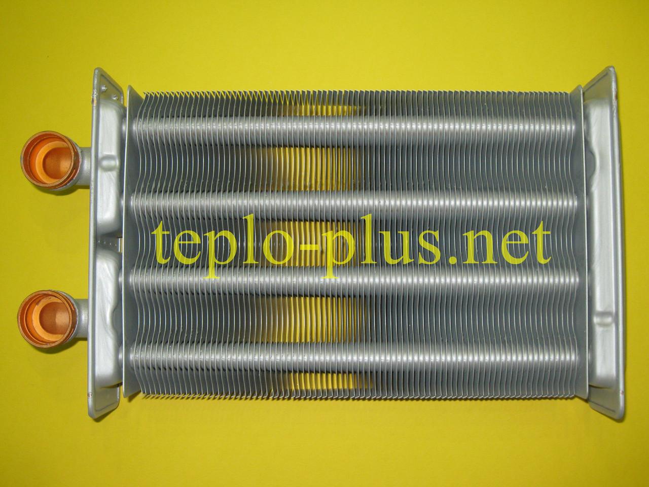 Теплообменник первичный (основной) R20052572 (R10023651) Beretta City J 24 CAI, Mynute, Exclusive