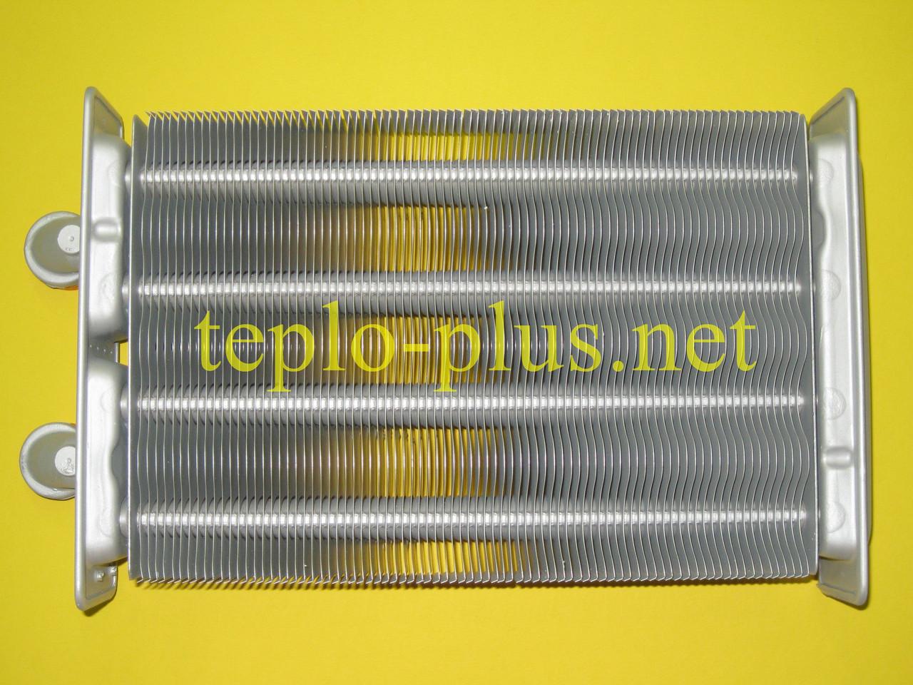 Теплообменник первичный (основной) R20052572 (R10023651) Beretta City J 24 CAI, Mynute, Exclusive, фото 2