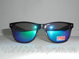 Очки Ray Ban wayfarrer 6969, солнцезащитные, брендовые очки, стильные, Рэй Бэн, унисекс очки, качество, хит