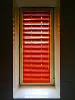 Жалюзи на металлопластиковые окна