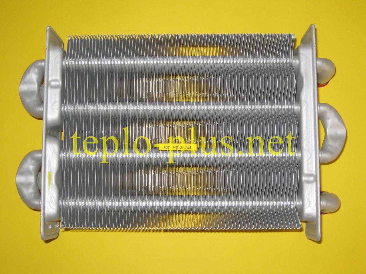 Теплообменник битермический r10021419 теплообменник m10n