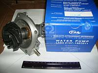 Насос водяной (2107-1307011) ВАЗ 2107 (п/помпа) (пр-во ТЗА)