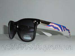 Солнцезащитные очки Cardeo Wayfarer 7024, очки фэйфэреры, модный аксессуар, очки, унисекс очки, качество