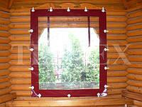 Мягкие пвх окна и двери для беседки., фото 1