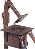 Ручной пресс для топливных брикетов SPARK РПБ-1, фото 2