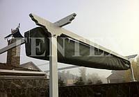 Тент на маркизу в зимний период, от осадков, пыли., фото 1