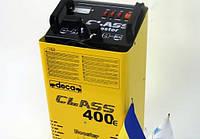 Пускозарядное устройство Deca classbooster 400e