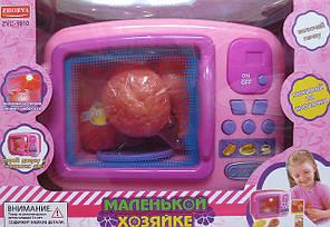 Детская микроволновка, фото 2