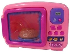 Детская микроволновка