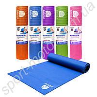 Йога-мат  Fitness-Yoga mat Power System